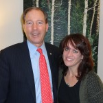 MEETING WITH SENATOR UDALL
