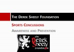 CONCUSSION AWARENESS BRIEFING