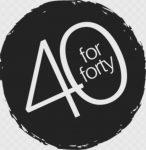 40 FOR 40 CAMPAIGN:  HONORING DEREK RAISES $11,630